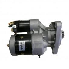 Стартер 123708001 редукторный Jubana 12В 2,7 кВт Т-25А, T-16
