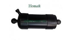 Гидроцилиндр подъема кузова ГАЗ 4-х штоковый с шарами (новый)
