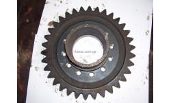 Шестерня (РПН) 6010.16.00.022 нового образца (34 зуб.)