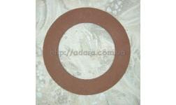 Накладка фрикционная муфты 54-01069 размеры 150х95 / 215х140