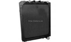 Радиатор водяной МТЗ-2822, 3022 (DEUTZ) 2822Д.1301.015