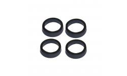 Кольцо уплотнительное форсунки Д-240, Д-65, СМД (комплект 4шт)