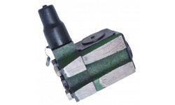 Клапан напорный КН 50-12.6108.00.000 Дон-1500