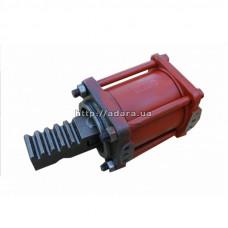 Цилиндр ГУРа 50-3405010 (МТЗ, ЮМЗ-6) с рейкой