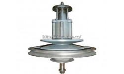 Контрпривод вентилятора механический