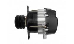 Генератор ДОН-1500 Г960.3701 с двигателем СМД-31 28В 1кВт реставрированный