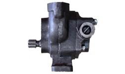 Система смазки ЮМЗ-6