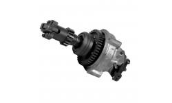Редуктор пускового двигателя РПД Т-150, СМД-60 реставрация