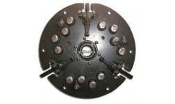 Корзина сцепления Т-25 (Д-21) 25.21.031-А   25.21.021