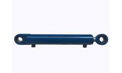Гидроцилиндр ковша погрузчика КУН О-18А с шарнирами ЦС 80.40.400