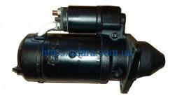 Стартер AZJ 3124 МТЗ, ГАЗ, ПАЗ 12В 3 кВт (Есть варианты)