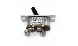 Выключатель тумблерный 4602.3710 (МТЗ) двухпозиционный