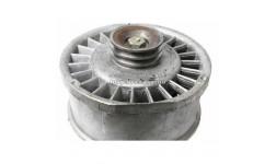 Вентилятор Д37Е-1308010А2-02 (Д-21, Д-144, Т-16, Т-25, Т-40) в сборе реставрация