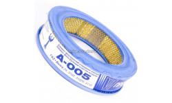 Фильтр очистки воздуха А-005 ( ПВФ-005 )(ГАЗ-3102,Газель)