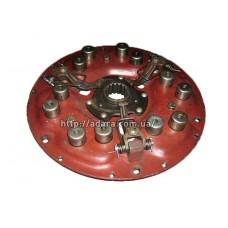 Опция Муфта сцепления МТЗ-80 с двигателем Д-240 Реставрация с новой плитой