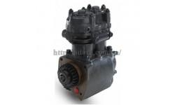 Компрессор 5320-3509015-10 КамАЗ пневматический двухцилиндровый новый