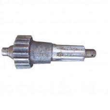 Вал включения привода ВОМ 150.37.176 (СМД-60, Т-150Г)