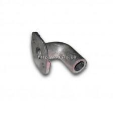Патрубок выпускной Д65-1008155 (ЮМЗ-6, Д-65) глушителя