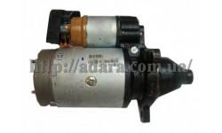 Стартер СТ 142М-3708000 МТЗ, ЗИЛ, МАЗ СТ142М 12 Вольт реставрированный