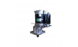 Стартер МТЗ-1221, МТЗ-890, ЗиЛ-5301 Бычок редукторный Magneton 24В 3,5 кВт