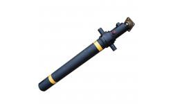 Гидроцилиндр КамАЗ 53605-8603010 3-х штоковый (реставрированный)