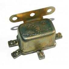 Реле стартера РС-502 (МТЗ, ЮМЗ-6) 73.3747 (4 контакта)