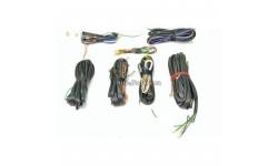 Проводка электрическая Т30.48.000 (Т-25, Д-21) комплект