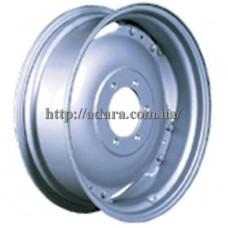 Диск колеса Т25Б.34.015 заднего W9x28 производство КрКЗ