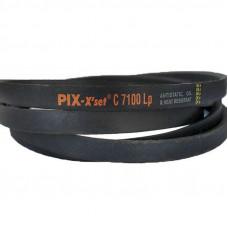 Ремень измельчителя С(В) 7100 Pix Индия