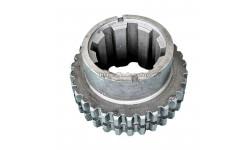 Втулка зубчатая 151.37.411 (СМД-60, Т-150) первичного вала раздатки