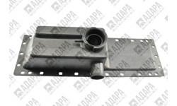 Бак 70П-1301055 радиатора верхний (пластик) Украина