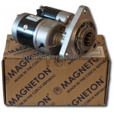 Опция Стартер редукторный Magneton 12В 2,7 кВт Оригинал Чехия Т-25, T-16 МТЗ, ЮМЗ-6