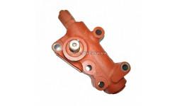 Клапан снижения давления 150.37.064-3 (СМД-60, Т-150Г) правый (ХТЗ)