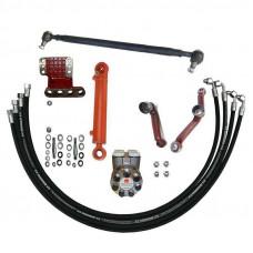 Комплект переоборудования МТЗ-80 с ГУР на насос-дозатор (Оптимальный)