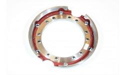 Диск колеса переднего МАЗ (ЕВРО) производство МАЗ