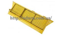 Удлинитель верхнего решета УВР Евровариант, желтые