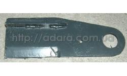Нож измельчителяТ-образный (нового образца) молоток