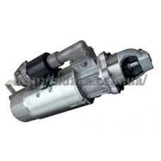 Опция Стартер К-700, МАЗ, КрАЗ СТ2501-21 24 Вольта 9,1 кВт 10 зубьев после 2004 г.в. Новый
