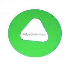 Диск центральный 3518050-14157А (Дон, Вектор) лучей мотовила