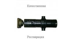 Гидроцилиндр КАМАЗ с цапфами нового образца 3-х штоковый (реставрированный)