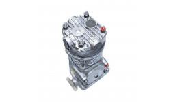 Компрессор А29.01.000Н пневматический МТЗ тракторный, нового образца, водяное охлаждение