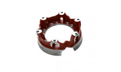 Диск 5336-3101016-10 колеса заднего МАЗ (корона) производство МАЗ