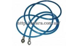 Топливопровод 70-1104180 низкого давления обратка ПХВ