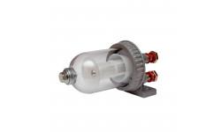Фильтр 240-1105010-01 гр. очист. топлива с отстойником (прозрачный)