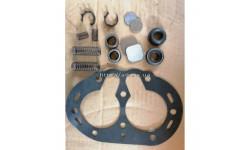 Ремкомплект головки компрессора Т-150, ЗиЛ, КАМАЗ (двухцилиндровый)