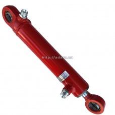 Гидроцилиндр рулевой ЮМЗ  ГЦ-50.25.210.000.25 (ухо литое сварное)