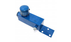 Гидробак трактора ЮМЗ-6 при переоборудовании под насос дозатор