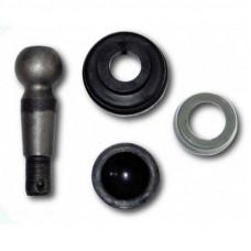 Ремкомплект наконечника (шарнира) рулевой тяги (МТЗ, ЮМЗ-6, Т-40, Т-16) с пальцем