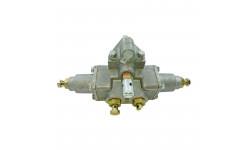 Воздухораспределитель КПП 238Н.1723009ЯМЗ есть варианты