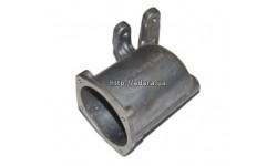 Корпус топливного фильтра 240-1117025-А1 (МТЗ, Д-240) тонкой очистки